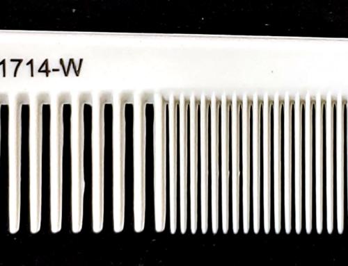 """All Purpose Comb 7 ¼"""""""